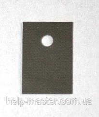 Силіконова плівка під транзистори TO-220