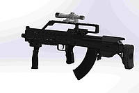 """Новая прицельная планка АК47/74 - """"Dragon"""""""