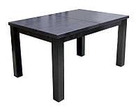 Дубовый стол Гранте раздвижной 80х120+40