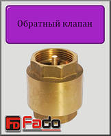 """Обратный клапан Fado NEW 1/2"""""""