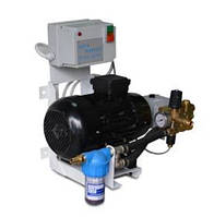 Аппарат высокого давления Аквамастер NP 21/140 ST