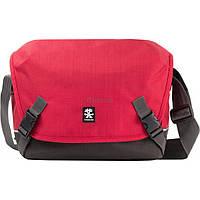 Фото-сумка Crumpler Proper Roady 7500 (deep red) (PRY7500-002)