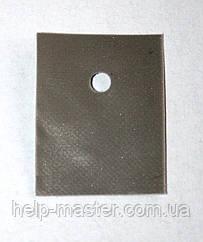 Силіконова плівка під транзистори TO-247