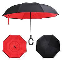 Зонты нового поколения (Up-Brella)