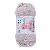Kartopu Pamuklu Bebe / Baby Cotton 855
