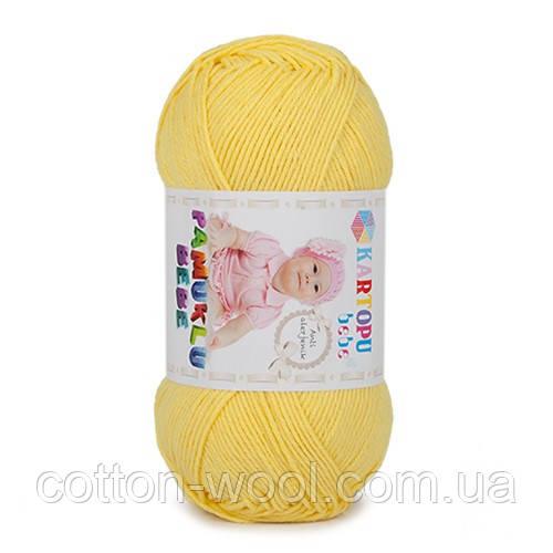 Kartopu Pamuklu Bebe / Baby Cotton 330