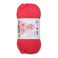 Kartopu Pamuklu Bebe / Baby Cotton 812