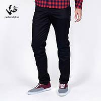 Мужские брюки Red and Dog Airin Black