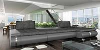 Угловой диван Fado lux Wersal