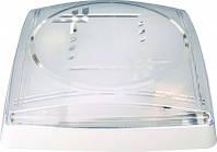 АКЦИЯ! Светильник пластиковый квадратный 2 * 26W (Модерн) белый