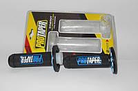 Ручки руля PROTAPER синие, фото 1