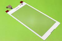 Тачскрин Sony C2304, C2305 s39h Xperia C белый High Copy