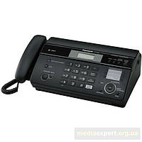 Факс panasonic kx-ft988pdb