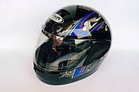 Шлем-интеграл FXW №-825 черный