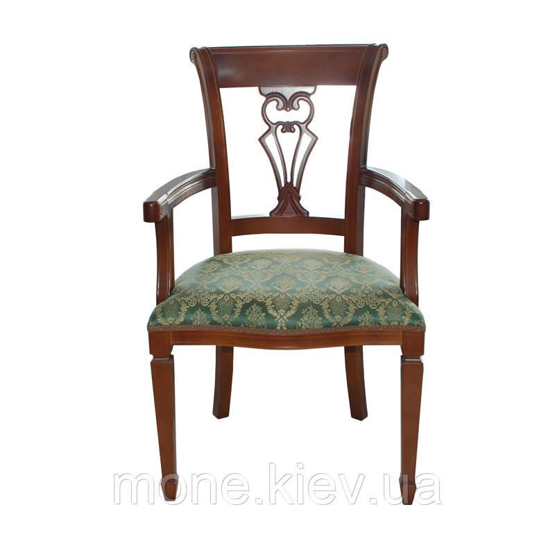 """Стул кресло """"Рома-3"""" с подлокотниками"""
