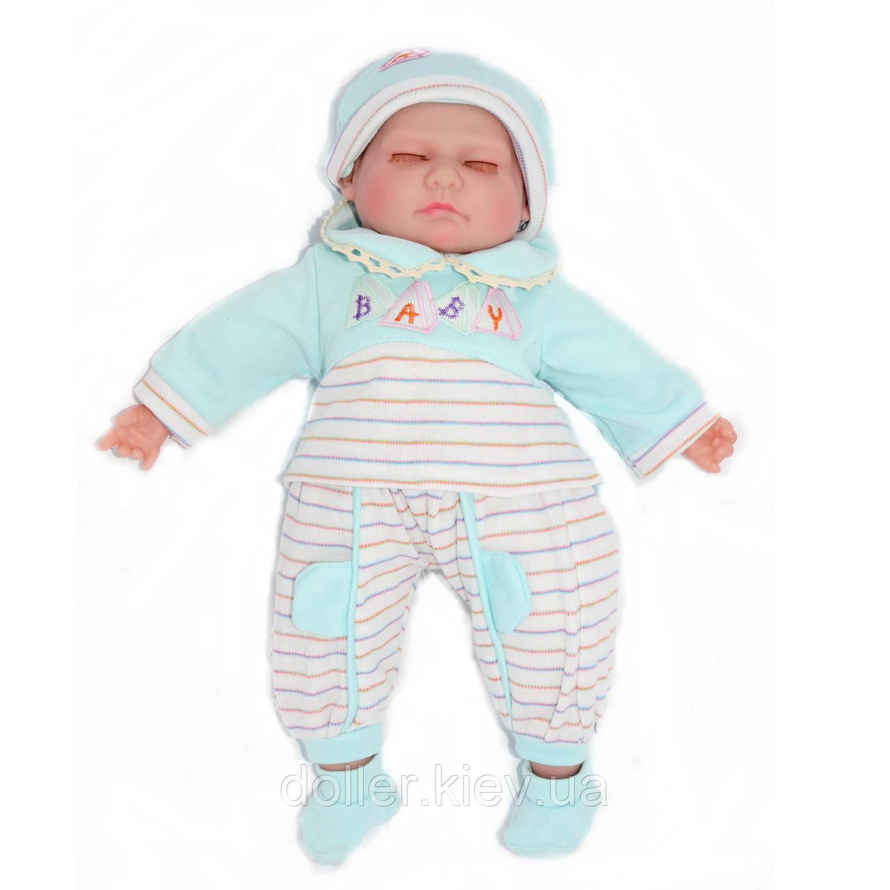 Пупс сплячий бебі - 2