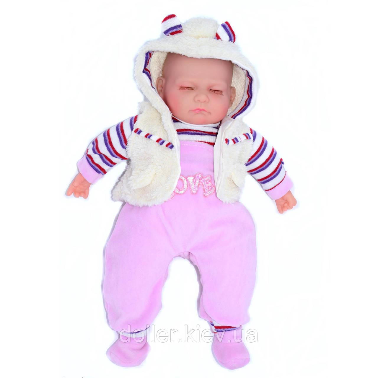 Пупс сплячий бебі - 4