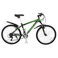 """Спортивный велосипед PROFI, 24"""" ELITE A24.5"""