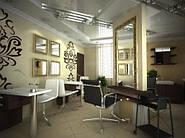 Как правильно подобрать помещение для салона красоты.
