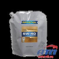 RAVENOL VMO 5W40 4л