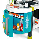 Кухня детская Mini Tefal French Touch Smoby 311200, фото 2