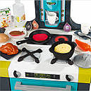 Кухня детская Mini Tefal French Touch Smoby 311200, фото 3