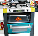 Кухня детская Mini Tefal French Touch Smoby 311200, фото 5