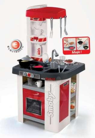 Кухня детская Tefal Studio Smoby 311003