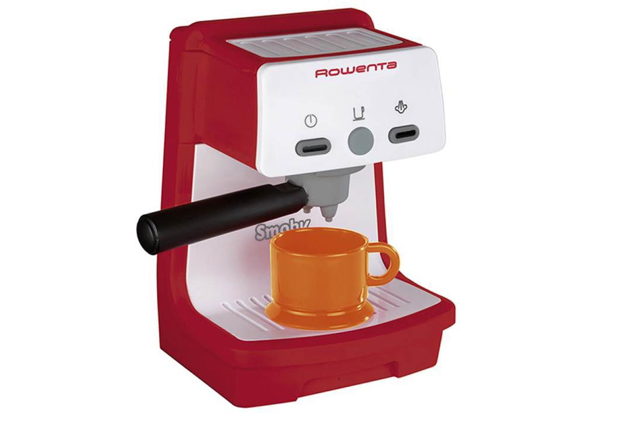 Кофеварка детская со звуковыми эффектами Rowenta Smoby 310546