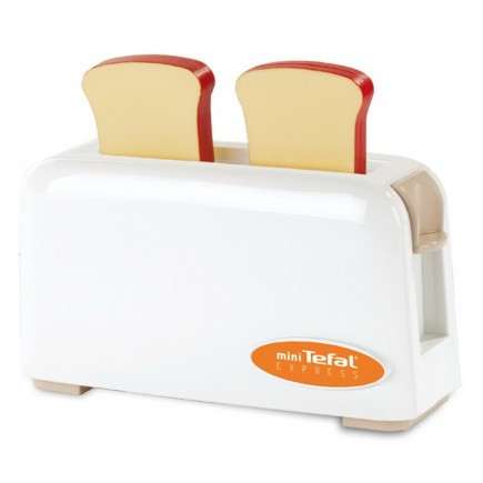 Тостер детский игрушечный Mini Tefal Smoby 310504