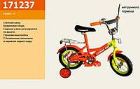 Детский велосипед 12 дюймов 171237