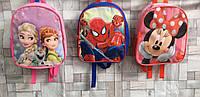Рюкзаки детские от Disney