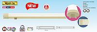 Светильник пылевлагозащитный NEHIR-36