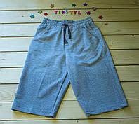 Трикотажні шорти для хлопчика ріст 128-140 см
