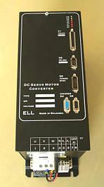 Цифровые тиристорные преобразователи ELL серии 12ХХХ