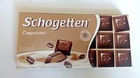 Шоколад Schogetten Cappuccino (Капучино) 100 гр