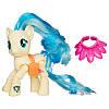 My Little Pony Friendship Is Magic Miss Pommel Runway Show Figure  Май Литл Пони Мисс Поммэл с артикуляцией