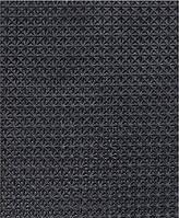 Резина подметочная каучуковая, (Китай) 570*380*2мм, цв. черный