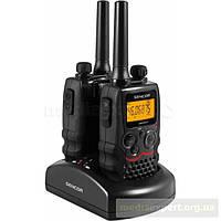 Рация sencor walkie talkie смр 600