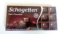 Шоколад Schogetten Dark Chocolate (Черный шоколад) 100 гр