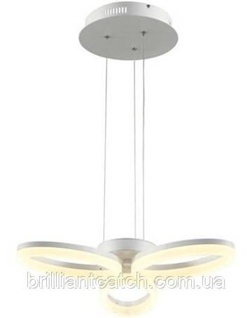 Люстра LED ELEGANCE-24 white