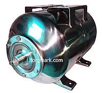 Бак  для воды нержавейка гидроаккумулятор 24 л EUROAQUA