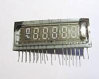 Индикатор вакуумный люминисцентный ИЛЦ1-6/8.