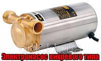 """Электронасос вихревого типа для увеличения давления воды """"RUDES"""" 15WBX-15"""