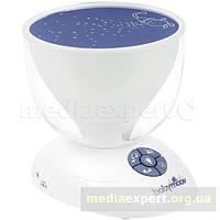 Светильник ночник babymoov a015018 с проектором Dark синий