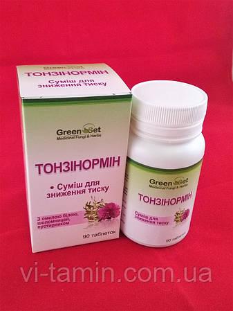 Тонзинормин - Для снижения артериального давления