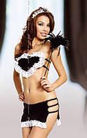 Ролевой костюм - Amber, black, M/L