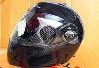 Шлем-трансформер BLD №-158 4D-карбон
