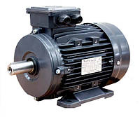 Электродвигатель TOP MOTORS MS 802-4 0.750KW B5 230/400V 50HZ