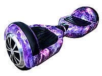 """Гироскутер / Гироборд Smart Balance Wheel Simple 6,5"""" Galaxy + Сумка"""
